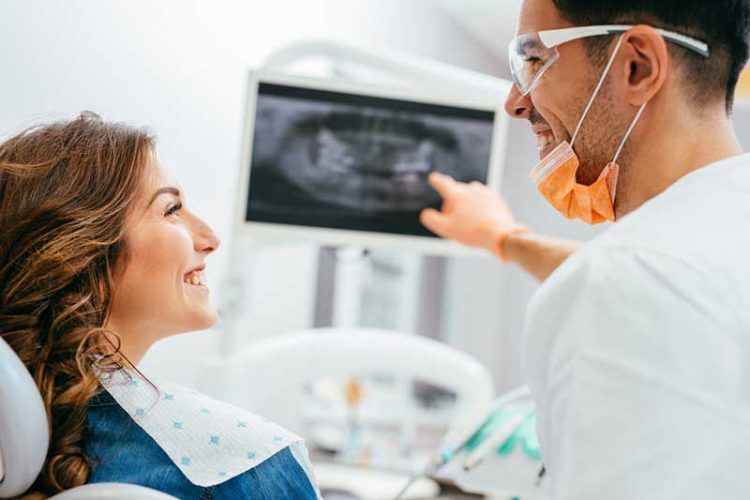 General Dentistry in Plymouth Indiana